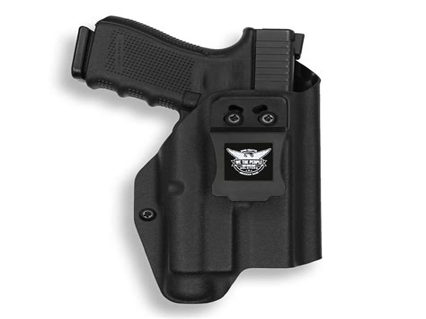 Glock 23 Streamlight