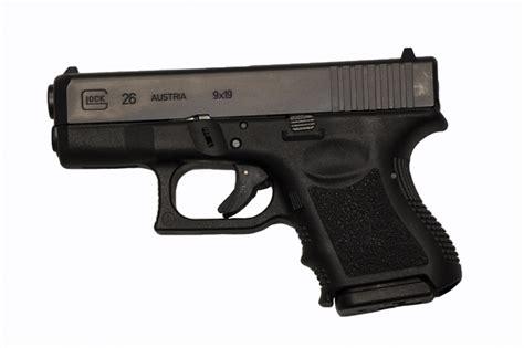 Glock 25 9mm