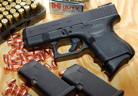 Glock 26 9mm Za Pinterest Com