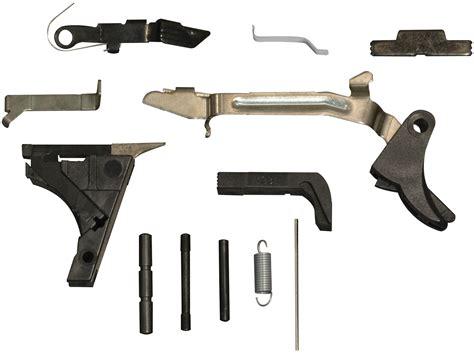 Glock 26 Aftermarket Parts