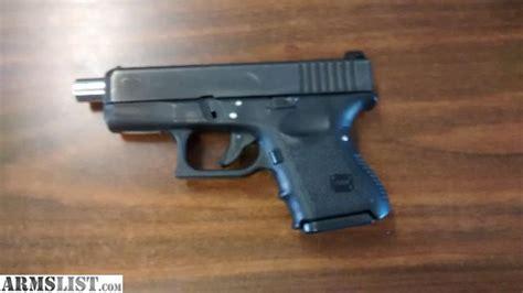 Glock 26 Long Barrel