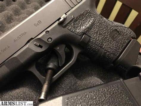 Glock 26 Upgrades Gen 4