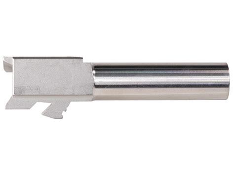 Glock 27 40 To 9mm Conversion Barrel