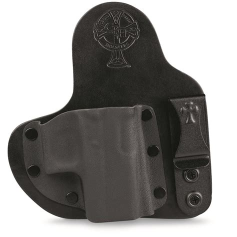 Glock 27 Appendix Holster