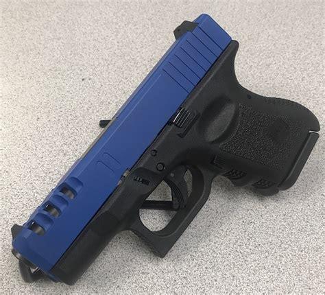 Glock 27 Ballistics