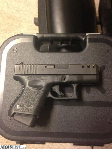 Glock 27 Compensated Barrel