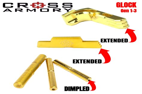 Glock 27 Gen 3 Upgrades