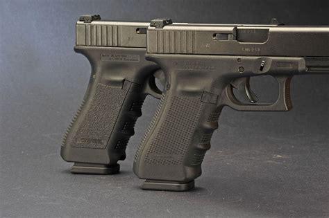 Glock 27 Gen 3 Vs Gen 4 Recoil