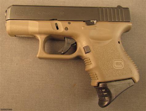 Glock 27 Pistol Price