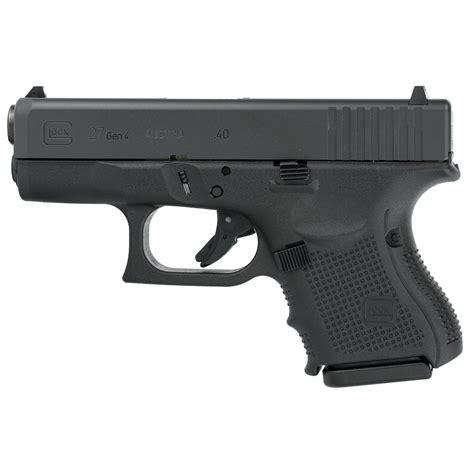 Glock 27 Weight