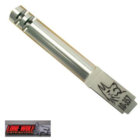 Glock 29 Conversion Barrel 357 Sig