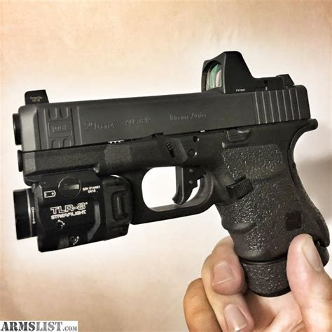 Glock 29 Custom