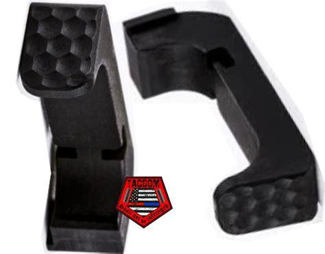 Glock 29 Gen 4 Magazine Extension