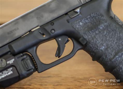 Glock 3 5 Lb Trigger Pull