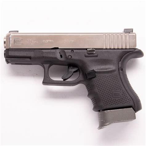Glock 30 Capacity