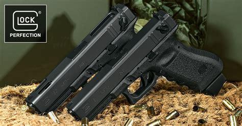 Glock 30 Full Auto