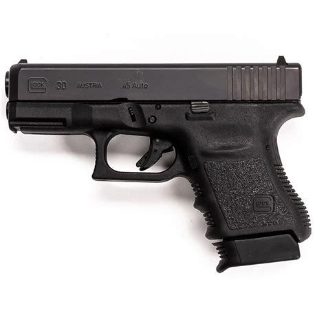 Buds-Gun-Shop Glock 30 Gen 3 Buds Gun Shop.