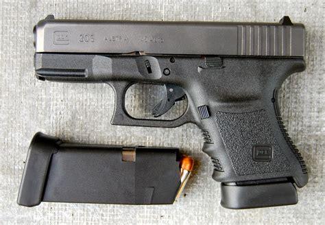 Glock 30 Gen 4 Concealed Carry