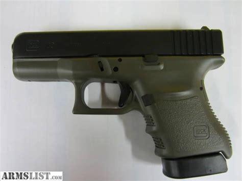 Glock 30 Od Green