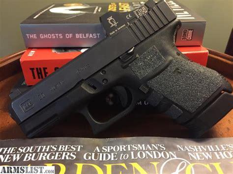 Glock 30 Red Dot Sight