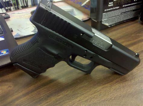 Glock 30s 10mm Conversion