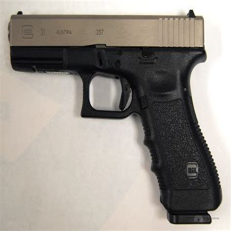 Glock 31 357sig Best Glock Accessories Glockstore Com