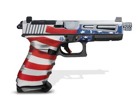 Glock 31 Custom Parts