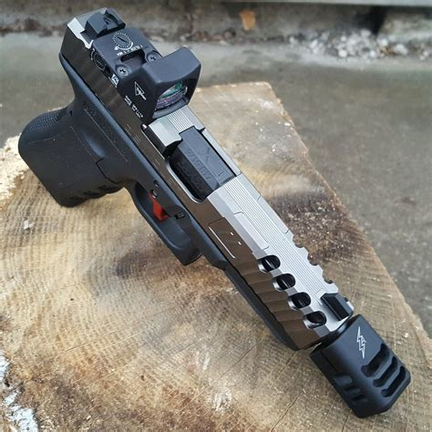 Glock 34 Compensator