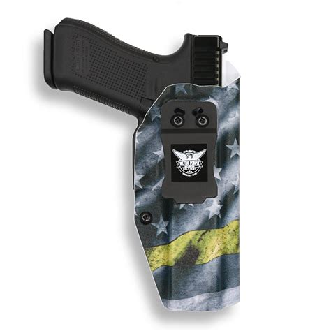 Glock 34 Concealed Carry