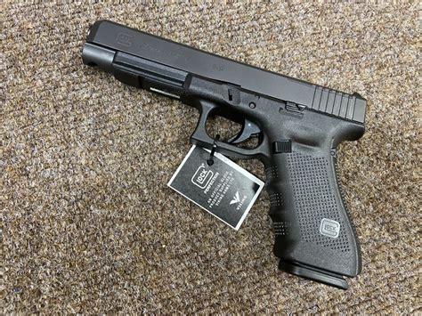 Glock 34 For Sale In West Virginia