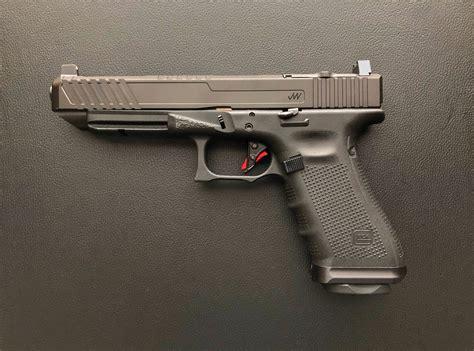 Glock 34 Gen 5 1911 Forum