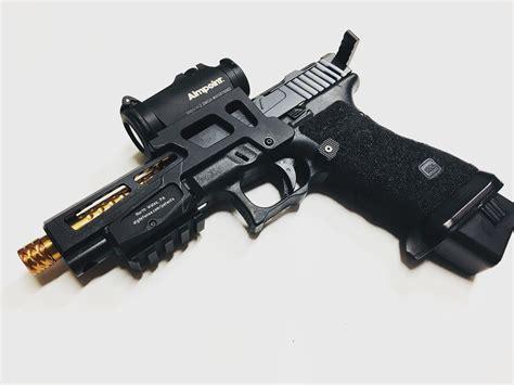 Glock 34 Gucci