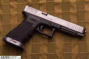 Glock 34 Mods For 3 Gun