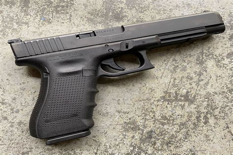 Glock 34 Mos Price Philippines