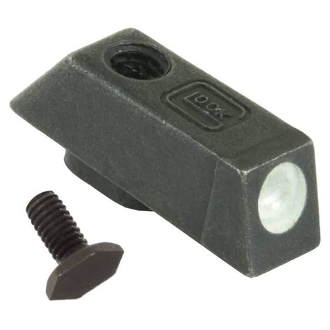 Glock 34 Oem Sights And Glock 34 Slide Cerakote