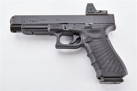 Glock 34 Or 17 For Range Toy