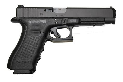 Glock 34 Price Used