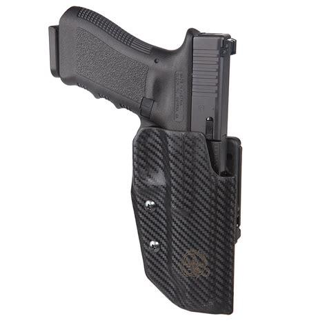 Glock 34 Quick Draw Holster