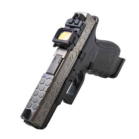 Glock 34 Reflex Sight