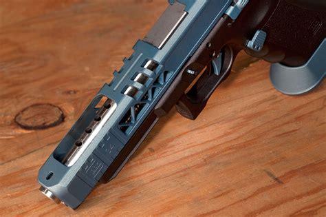 Glock 34 Slide Modifications
