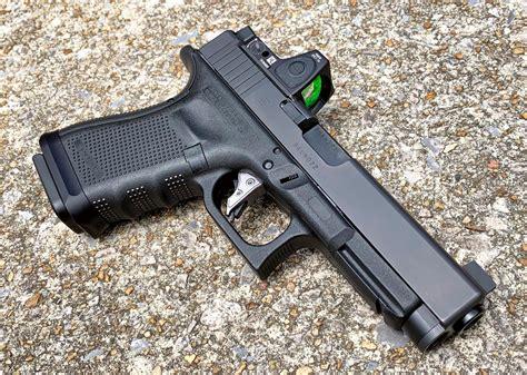 Glock 34 Slide On 17 Frame