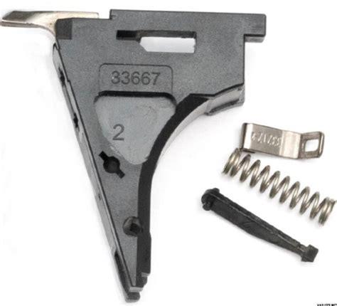 Glock 34 Trigger Housing