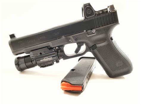 Glock 34 Xh35