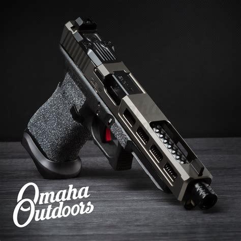 Glock 34 Zev Barrel