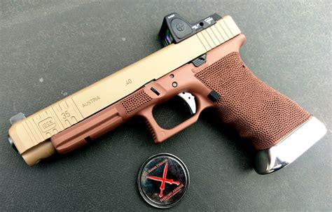 Glock 35 Slide