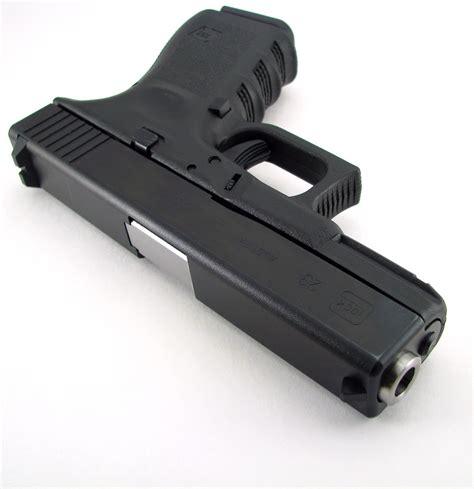 Glock 357 Sig Conversion
