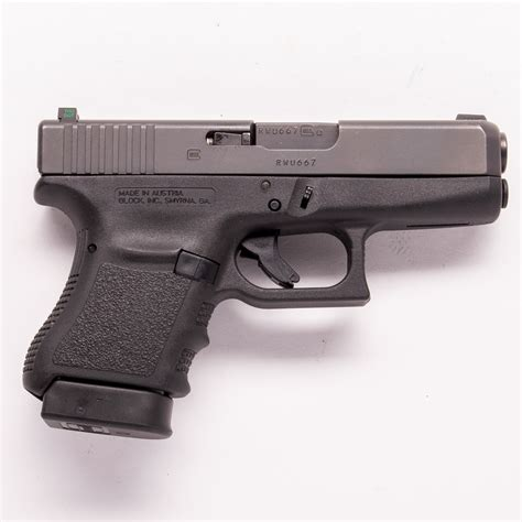 Glock 36 For Sale