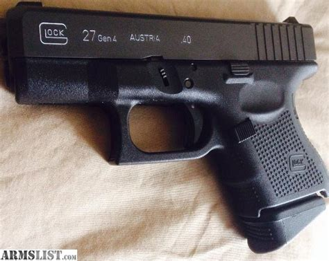 Glock 36 Recall