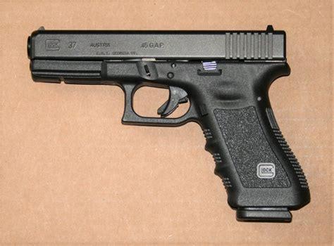Glock 37 Gen 3