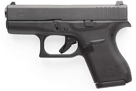 Glock 380 Auto